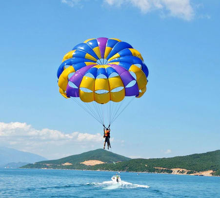 Water Sports Adventure In Goa Flat 30% Off