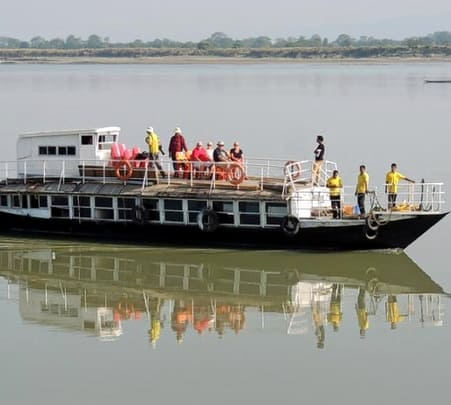 Overnight Cruise in Guwahati