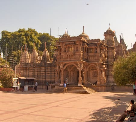 One Day Tour of Ahmedabad: Rediscovering History