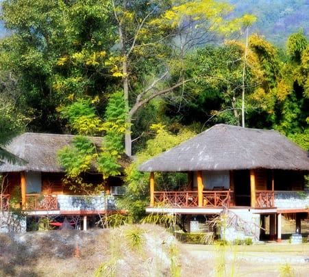 Camp Riverwild in Jim Corbett Flat 15% Off