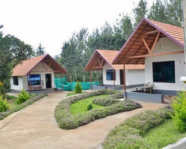 Misty Homestay in Coffee Estates, Chikmagalur