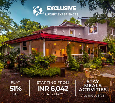 Rejuvenating Retreat at Iconic Farmhouse, Firdaus Baug