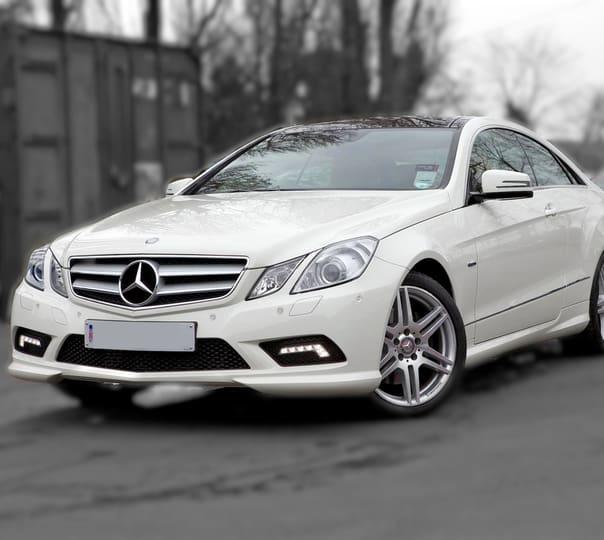 Rent a Luxury Car