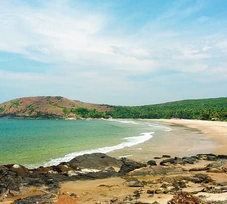 One Day Gokarna Sightseeing Tour Flat 25% off