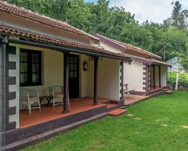 Cottage Stay Amid Organic Farms, Kotagiri - Flat 16% off
