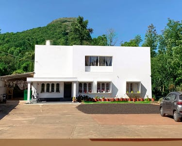 Private Villa Homestay in Coffee Plantations, Chikmagalur | Book @ Flat 15% off