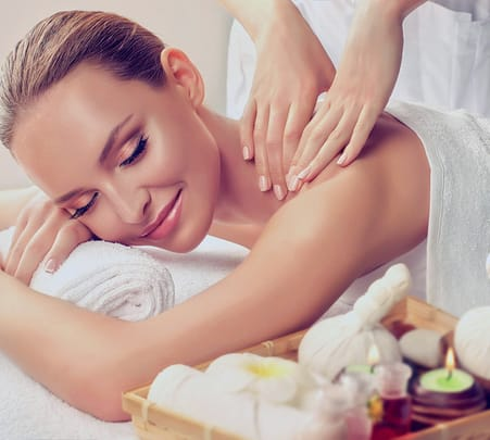 Massage in Kuta- Flat 20% off