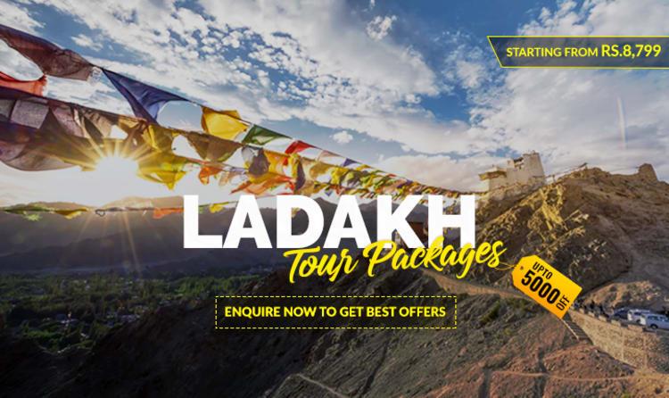 55 Best Leh Ladakh Tour Packages in 2019, Book Ladakh