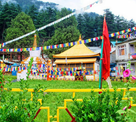 5 Days 4 Nights Romantic Getaway in Manali