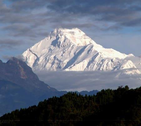 Kanchenjunga Base Camp Trek 2017, Sikkim