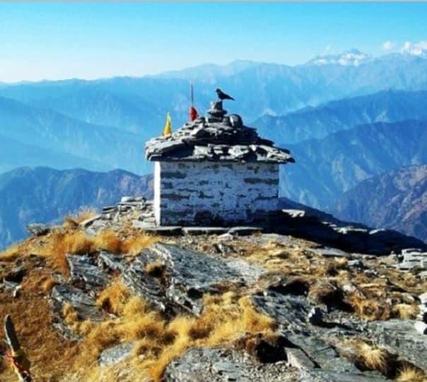 Chandrashila Trek With Mountain Biking In Chopta