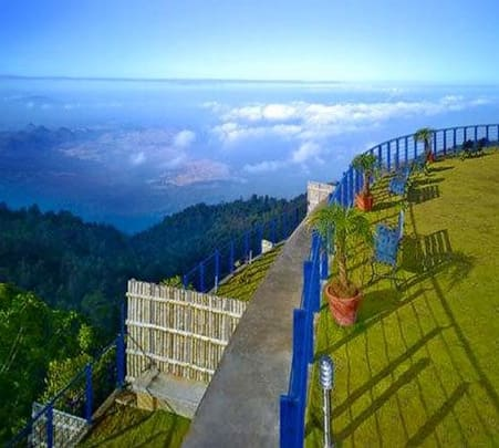 Stay at The GRT Nature Trails, Sky Rocca, Yercaud