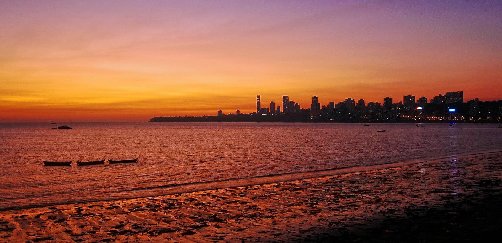35 Best Beaches in Mumbai (2019 Travellers' Awards)
