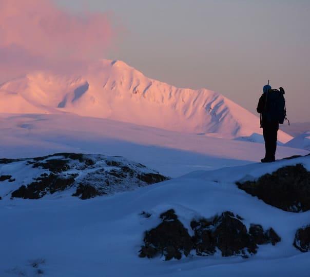 Experience Alaska over 12 Days