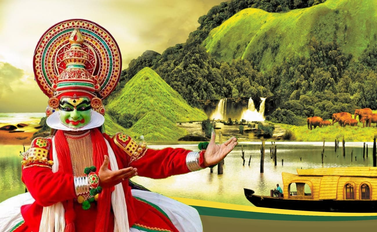 Kerala Tours And Travels From Bangalore