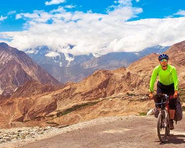 Mountain Biking in Pokhara Flat 20% off