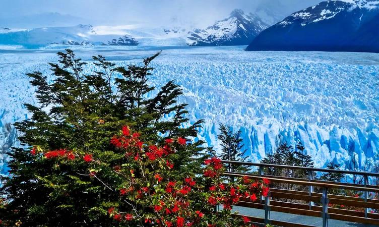 Santa Cruz, Argentina