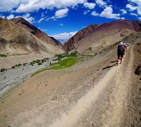 Stok Kangri Expedition, Ladakh 2019