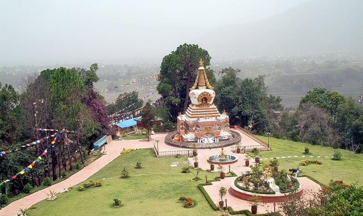 Top dating spots in kathmandu