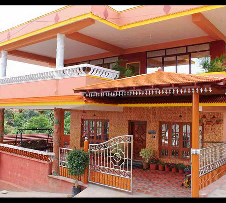 Home Stay at Coorg