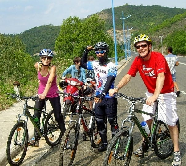 6 Days/ 5 Nights Cycling Tour of Hue and Nha Trang