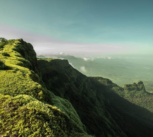 Monsoon Trek to Bhimashankar Via Ladder Route