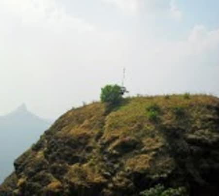 One Day Trek to Matheran Via Garbett Plateau