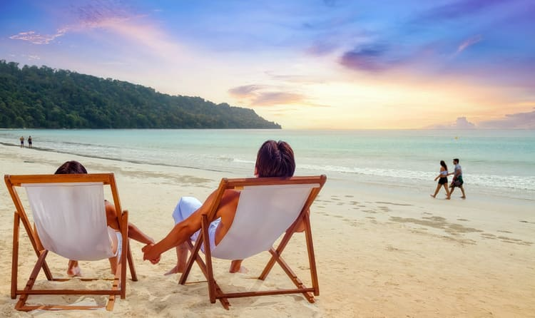 51 Andaman Tour Packages, Book from ₹10,750 (9800+ Reviews)