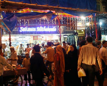 Mumbai City Market Tour - Flat 34% Off