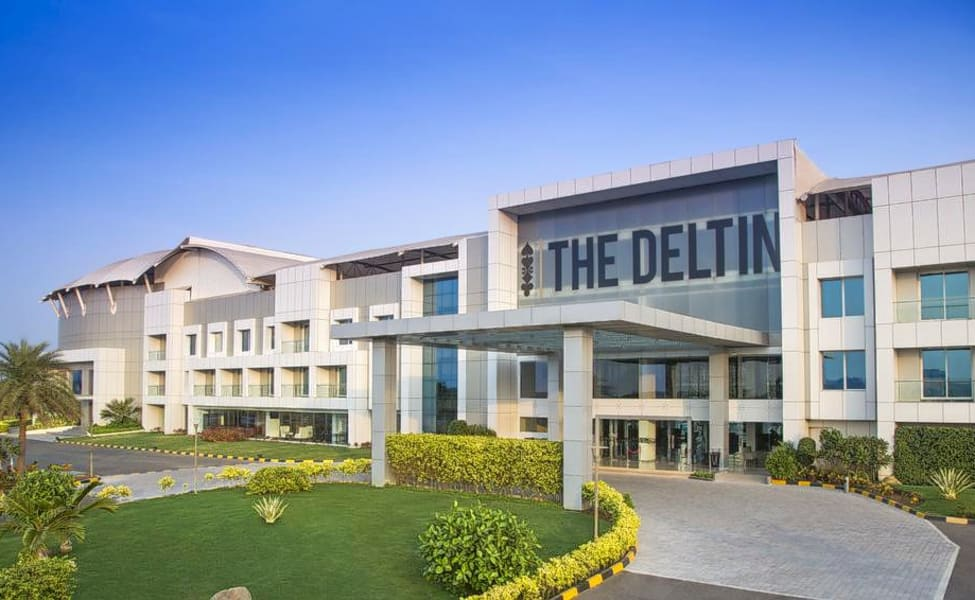 Best Of Both Corporate And Leisure At The Deltin Daman