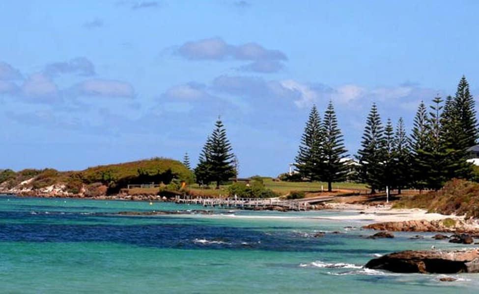 South West Tour Of Western Australia