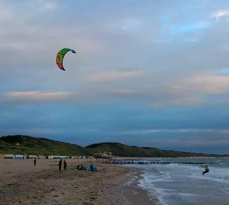 5 Hour Kite Surfing Course in Vietnam