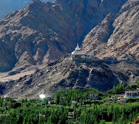 Treasures of Ladakh