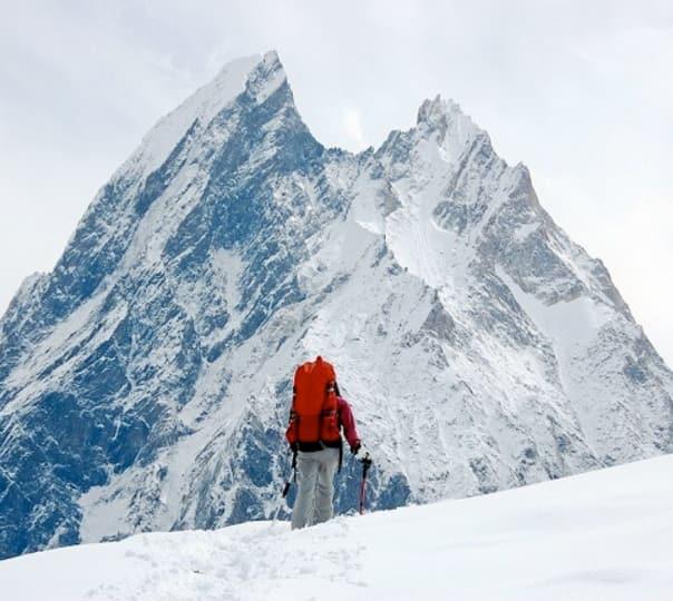 Patalsu Peak Trek, 2018