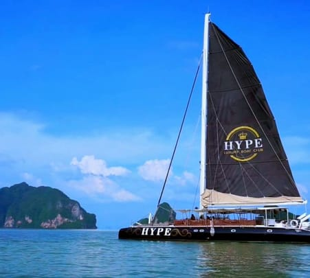 Hype Luxury Boat Club