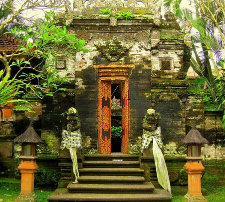3 Days Sightseeing Tour in Bali