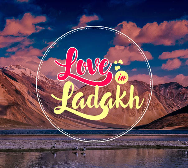 Leh Ladakh Honeymoon Package from Delhi, 2018