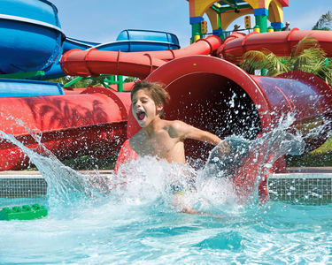 Legoland Water Park Dubai Tickets - Flat 18% off