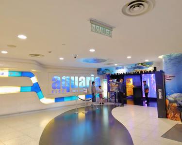 Aquaria K L C C Ticket, Kuala Lumpur @ Flat 35% off