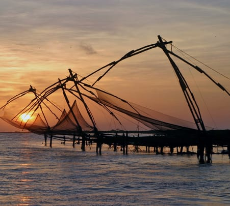 Rent a Local Guide in Cochin