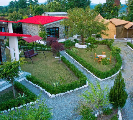 Women's Only Stay at Kotabagh Resort