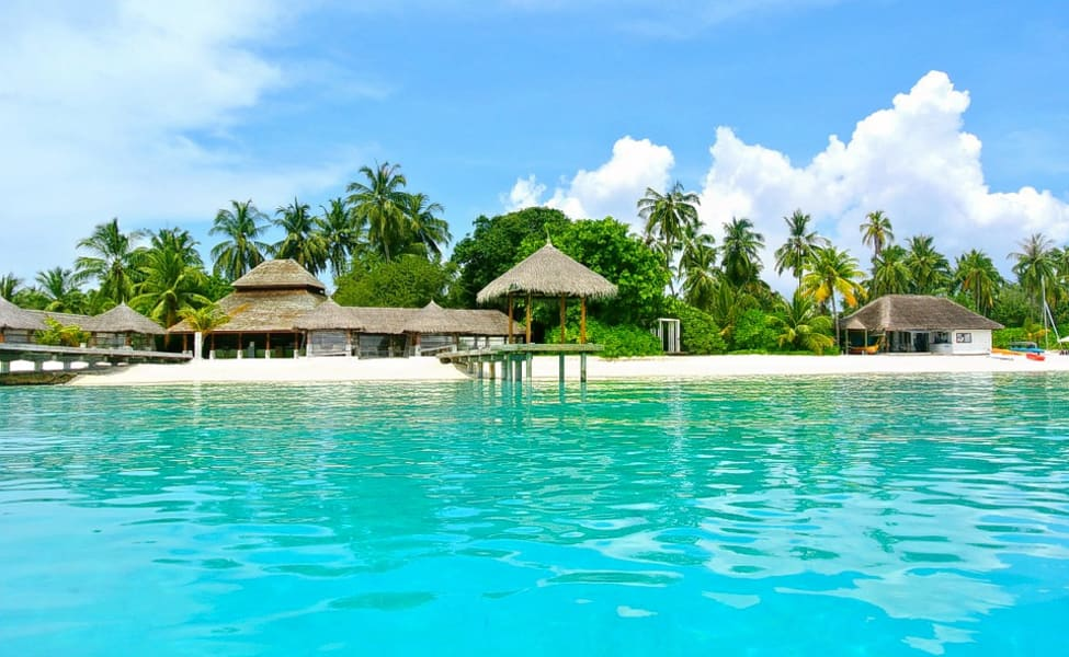 Best Maldives Honeymoon Packages A Thousand Ways To Love