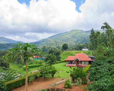 Homestay near Coffee Plantation, Coorg- Flat 16% off