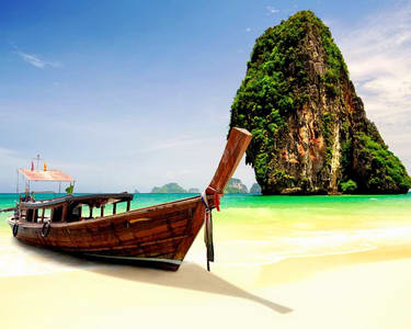 Thailand Sightseeing Tour (flight Included)