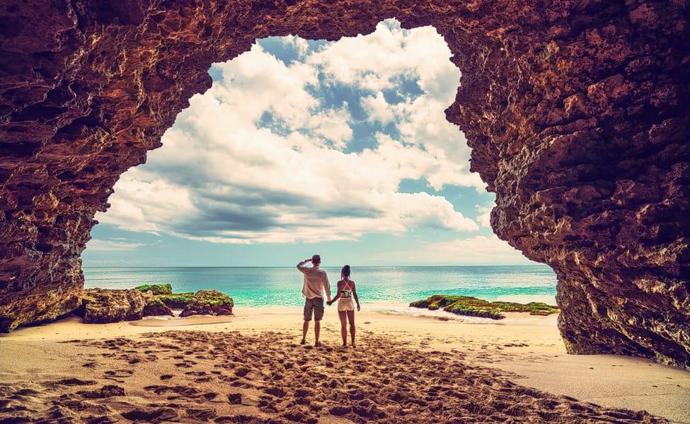 4 Nights Bali Honeymoon Tour With Sunset Dinner Cruise