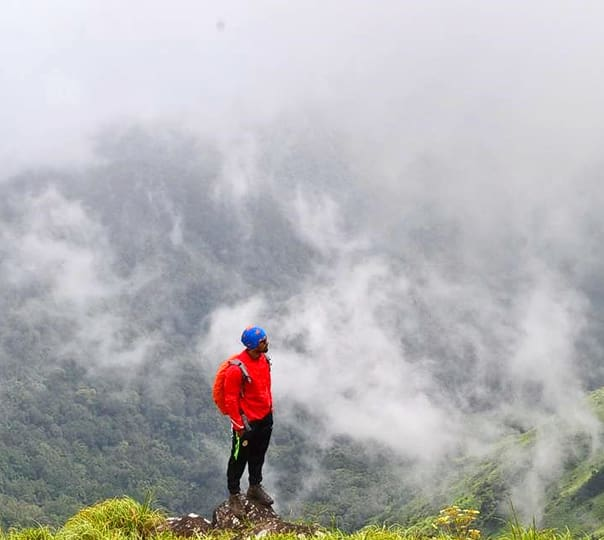 Trekking In Tadiandamol With Rafting In Coorg