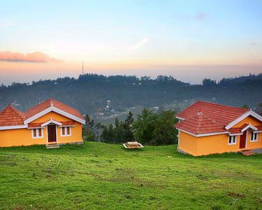 Cottage Homestay in Kodaikanal Flat 15% off