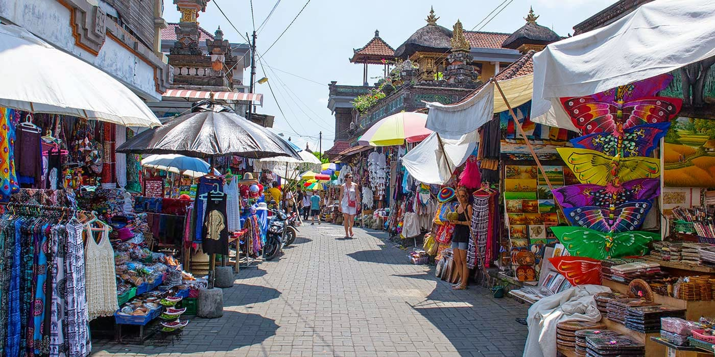 Experience the Culture in Ubud
