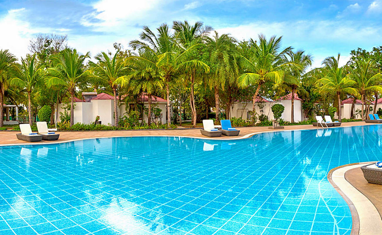 25 popular resorts in ecr chennai for team outing for Cheap resorts in ecr with swimming pool