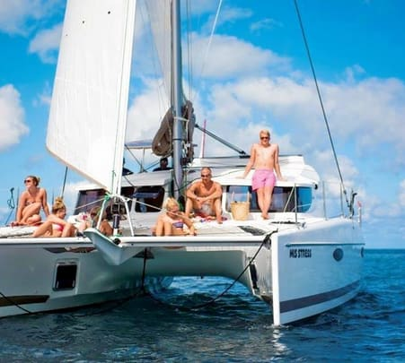 Overnight Mistress Cruise in Mauritius